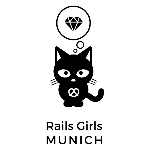Rails girls munich